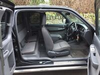 Ford Ranger xlt kiddie cab