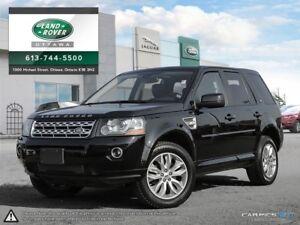 2014 Land Rover LR2 SE