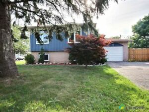 $399,900 - Raised Bungalow for sale in Welland