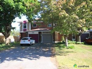 $264,700 - Townhouse for sale in Orléans