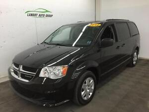 2012 Dodge Grand Caravan SE Stow 'N Go