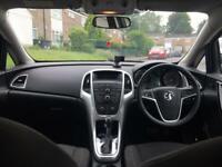 Vauxhall Astra 1.6 SRi Auto 5dr
