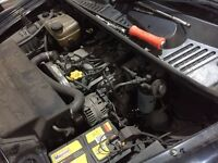 Currently breaking a Tx4 taxi Engine and auto gearbox in excellent condition