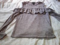Ladies clothes all size 12 £1 a item
