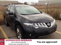 2009 Nissan Murano LE W/DVD Extremely clean Murano