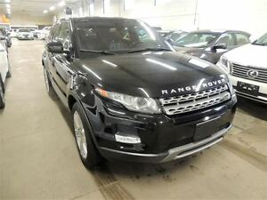 2015 Land Rover Range Rover Evoque PURE PLUS, NAVIGATION, BACK U