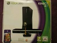 HALLOWEEN SALE OF XBOX 360 WITH ALL XTRA FULL ACCESSORIES minus kinect 250GB STORAGE CAPABILITY