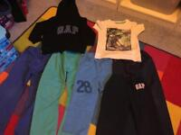Bundle of 3-4 years boys clothes