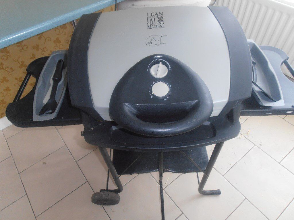 Large george foreman grill with stand in wigston leicestershire gumtree - Drip tray george foreman grill ...
