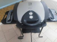 Large George Foreman Grill With Stand.