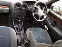 Peugeot 406 HDI 2.0 diesel