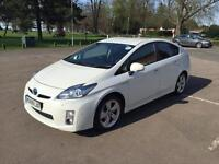 Toyota Prius t spirit, only used privately