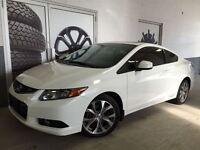 2012 Honda Civic SI - NAVIGATION/SUNROOF Mississauga / Peel Region Toronto (GTA) Preview