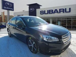 2015 Subaru Legacy 3.6 Limited Tech Eyesight