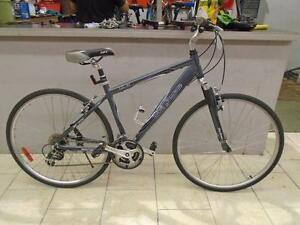 Vélo hybride Louis Garneau