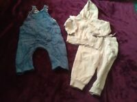 Bundle of 12-18 months girls clothing