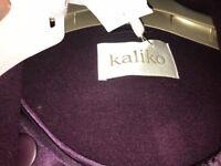 Kaliko Coat
