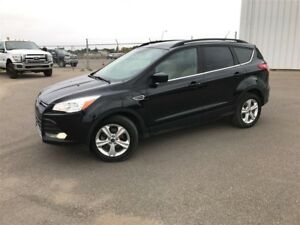 2015 Ford Escape SE-PST PD-PANO ROOF-NAV-ECO-BO