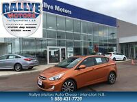 2015 Hyundai Accent SE - LOADED, GREAT VALUE! ONLY $95 BW!!!
