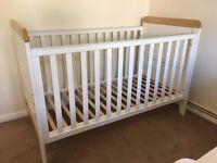 Mamas & Papas Prairie Cot Bed
