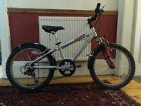 Child's Bike (Revolution Cairn 20in wheel)