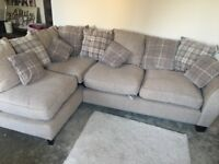 Conner sofa and suite