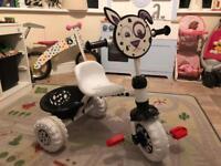 Child's Puppy Dog Trike