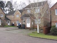 3 BED 3 BATH DETACHED HOUSE AVAILABLE TO RENT