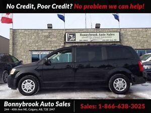 2010 Dodge Grand Caravan SE 7 pasenger