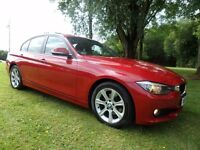 BMW 316D ES*£30TAX*SUNROOF*LEATHER*FINANCE AVAILABLE*