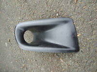 Honda Civic EG Bumper Duct Scoop Vent. B16 B18 Vti Sir VTEC Engine Civic CRX Integra
