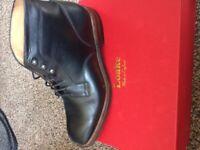 Locke men's boots for sale