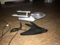 Star Trek U.S.S Enterprise Phone