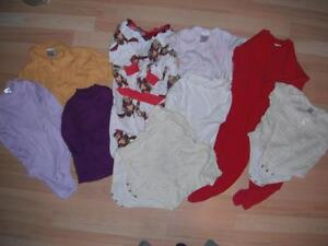18 month girls winter clothes Windsor Region Ontario image 2