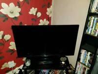 Tv -spares or repairs