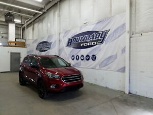 2018 Ford Escape SE Sport Appearance Package 1.5L Ecoboost