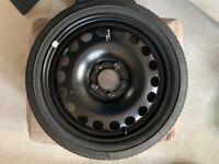 Brand new spacer wheel , Vauxhall Astra