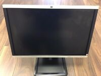 "Cheap HP LA2205wg 22"" Inch Widescreen Wide Flat Panel Screen DVI LCD Monitor"