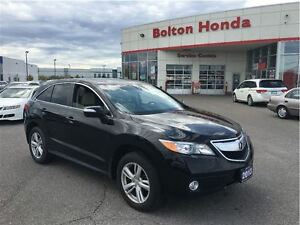 2013 Acura RDX Technology Package Navigation  Remote Starter