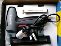 Rapseco nail gun never used