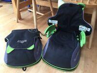 2 Trunki Boostapaks for sale