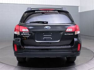 2012 Subaru Outback AWD 2.5L A/C MAGS West Island Greater Montréal image 7