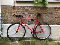Goku Bicycle