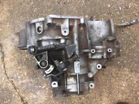 Audi a3 8p 2004 2.0tdi GRF six speed manual gearbox