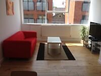 Amazing 2 bed flat warehouse conversion 1 min from Hoxton Station!!!