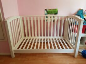 Day Nursery Cot Bed