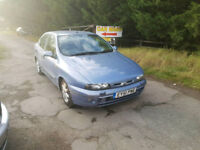 ++++QUICKSALE WANTED FIAT BRAVA CHEAP RUNAROUND+++WITH MOT STARTS AND DRIVES GOOD++++