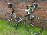 Xl cannondale synapse 2013 road bike