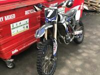 Yzf450 2012 sell or swap