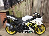 WK 125cc TTR SPORT year 2016 very god runner